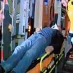 TEM'de zincirleme kaza çok sayıda yaralı var
