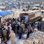 Türkiye Diyanet Vakfı İdlib'de 'İyilik Konutları' inşa edecek