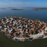Türkiye'nin Venedik'i: Ulubat Gölyazı Mahallesi