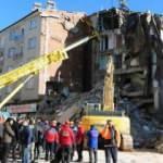 Ünlü isimler Elazığ depremi sonrası tek yürek oldu