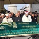 Ünlü iş adamı Burhan Silahtaroğlu vefat etti