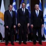 Yunanistan, Mısır ve İsrail'e uyarı: Anahtarı Türkiye'nin elinde