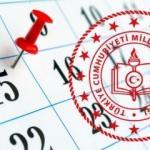 15 tatil ne zaman bitiyor? 2020 Okullar hangi gün açılacak?