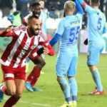 Yasin Öztekin: Gol atacağıma inanmıştım