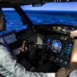 THY'nin en genç kaptan pilotu belli oldu