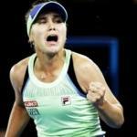 Avustralya Açık'ta şampiyon Sofia Kenin