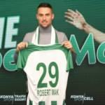 Zenit'ten Konyaspor'a transfer!