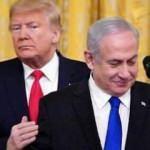 ABD'nin sözde barış planını reddeden bildiri imzalandı