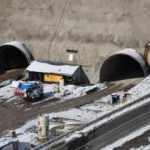 Akdeniz'e 5 tünel, 2 viyadük yapılacak