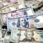 Dakikada 693 bin dolar kazanarak rekor kırdı