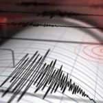 Akdeniz ve Manisa'da peş peşe depremler!