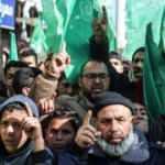 Filistin'de Öfke Cuması sürüyor! Protestolarda 3 kişi gözaltına alındı, bilinen 12 yaralı var
