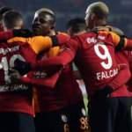 Galatasaray'a fikstür fırsatı! 7 maçın 6'sı...
