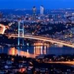 İstanbul'a geçen yıl 15 milyon turist geldi