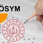 2020 ÖSYM ve MEB sınav takvimi: YKS, DGS, LGS, KPSS, İOKBS ve ALES ne zaman?