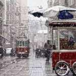 Meteorolojiden İstanbul ve çok sayıda il için kar uyarısı! Tatil haberleri geliyor