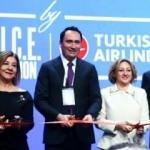 Türkiye ve global MICE sektörünün buluşması müthiş bir sinerji yarattı