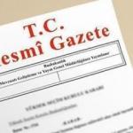 Vakıflar Genel Müdürlüğüne Burhan Ersoy atandı