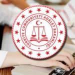 Adalet Bakanlığı 6750 TL maaşla memur alımı devam ediyor! En az 60 KPSS puan şartı arıyor
