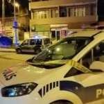 Beykoz'da silahlı tartışma: 2 yaralı