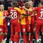 Galatasaray liderle puan farkını eritiyor
