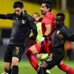 İstanbulspor 4 maç sonra kazandı!