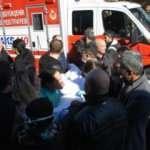 İzmir'de özel hastanede korkutan yangın
