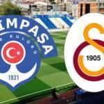 Kasımpaşa Galatasaray maçı saat kaçta başlıyor, maç hangi kanaldan yayınlanacak? (Süper Lig)