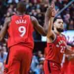 Toronto Raptors durdurulamıyor!