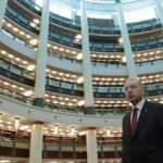 Türkiye'nin en büyüğü olacak! Cumhurbaşkanlığı Kütüphanesi 20 Şubat'ta açılacak