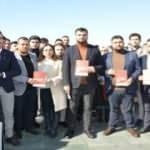 İzmir'de 'CHP-FETÖ işbirliği sergisi'