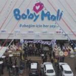 BabyMall, Bursa'da!