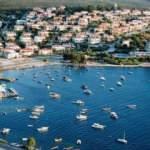 Ege'nin turizm merkezi Çeşme olacak