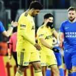 Fenerbahçe derbi öncesi ağır yaralı!