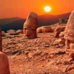 Güneşin en güzel doğduğu kadim şehir: Adıyaman'da gezilecek yerler