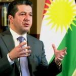 IKBY Başbakanı Barzani, ABD Savunma Bakanı ile görüştü