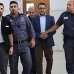 İsrail'den, Kudüs Valisi Gays'a 'Batı Şeria' yasağı