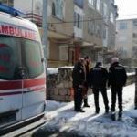 Kayseri'de acı olay! Beşiğinde ölü bulundu