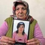 Ölüm mesajını rüyasında aldığı kızının katili için idam istiyor!