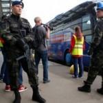 Rusya'da kilisede bıçaklı saldırı