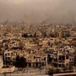 Suriye'de son dakika gelişme: Muhalifler Halep'ten çekildi