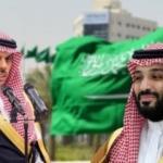 Suudi Arabistan'dan Türkiye'ye ağır Libya suçlaması
