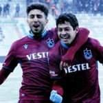 Trabzonspor, F.Bahçe'nin rakibi oldu!