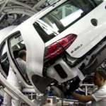Volkswagen 2020 yılına kötü başladı! Üretim ertelendi!