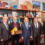 Yalçın Topçu: Kıbrıs büyük Türk milletinin milli davasıdır.