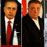 4 büyük kulübün başkanları bir araya geliyor!