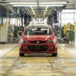 164 yıllık otomotiv üreticisi kapanıyor