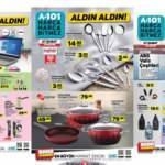 A101 27 Şubat Aktüel Kataloğu | Şubat sonuna özel uygun fiyatlar...