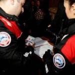 Ankara'da harekete geçildi! 500 polis katıldı