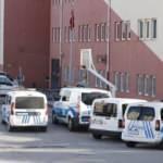 Ankara'da okulda dehşet! Okul müdürünü yaraladı, intihar etmeye kalktı